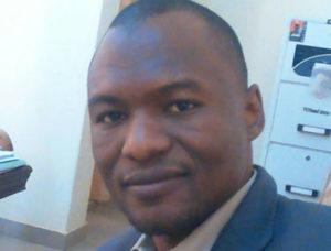 Hassan Ringim