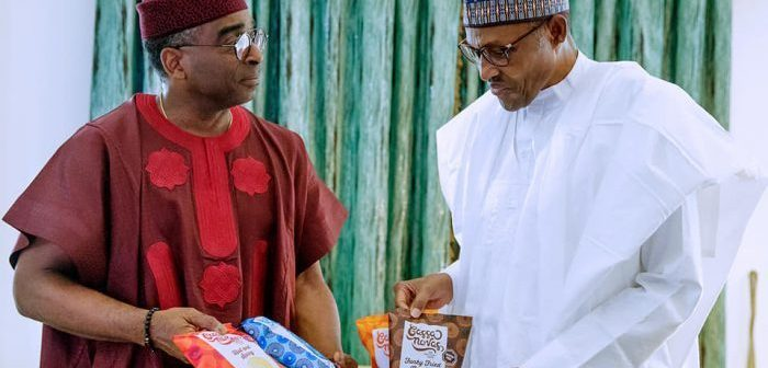 Buhari and Awolowo