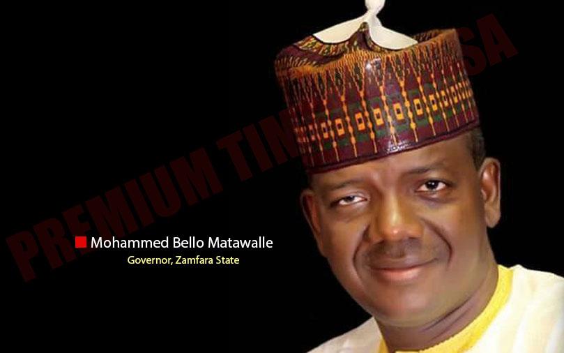 ZAMFARA: Kotu ta kori ƙarar masu jayayyar zaɓen Gwamna Matawalle - Premium  Times Hausa