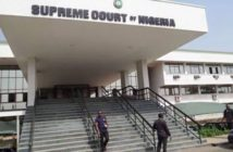 Supreme Court of Nigeria