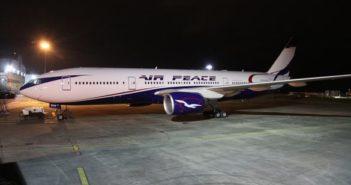 Peace Air