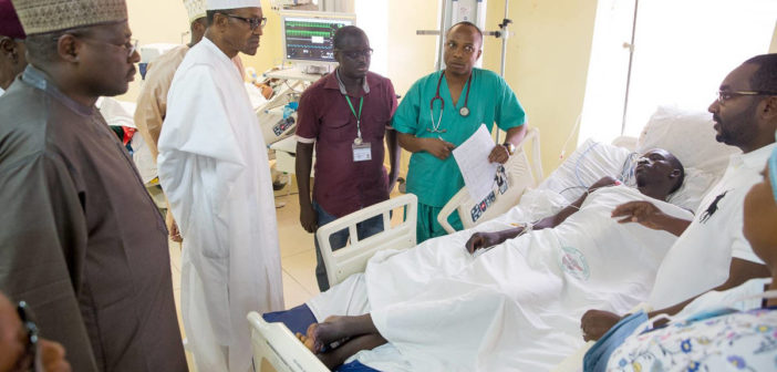 PMB-vists-bomb-victims-abuja