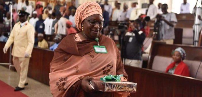 Hadiza Balarabe Kaduna