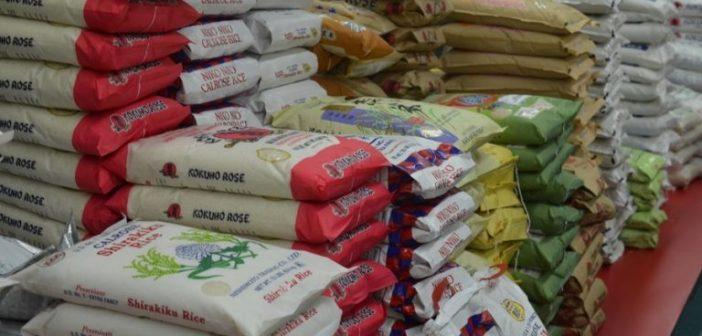 Rice in Nigeria