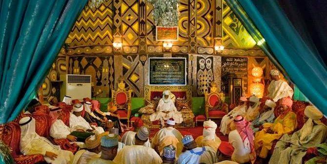 Kano emirate