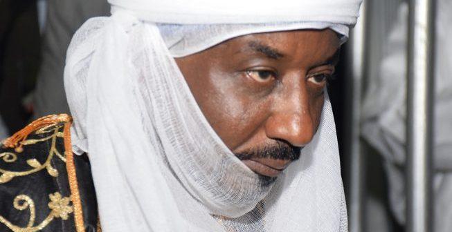 Emir Sanusi Lamido