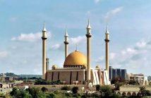 Central Mosque Abuja