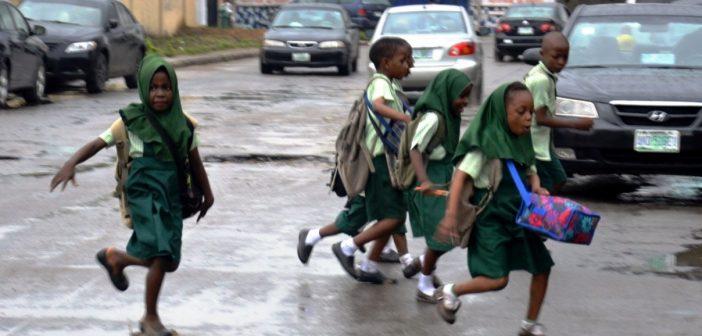 Schools in-Lagos
