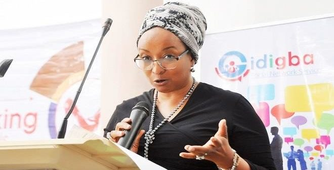 Maryam-Uwais-Social-Investment-Programmes