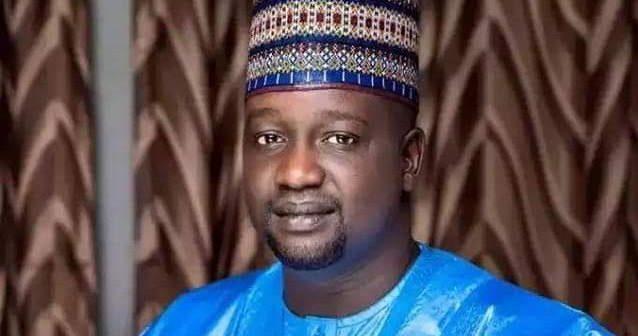 Deputy Governor Umar Kadafur