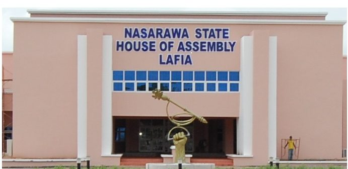 Nasarawa-State-House-of-Assembly