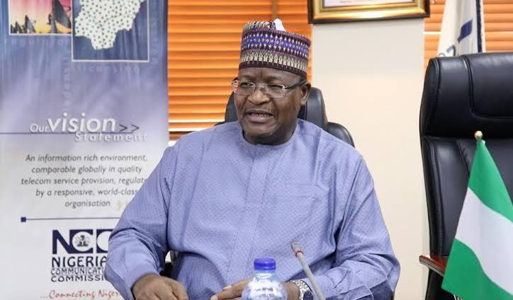 Buhari ya nada Umar Danbatta shugaban NCC a karo na biyu - Premium ...